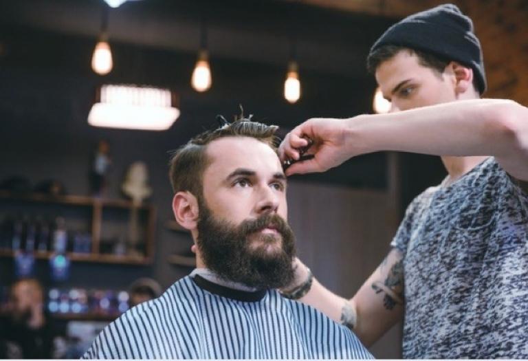 Online-Terminbuchung für Schönheits-, Haar- und Nagelstudios