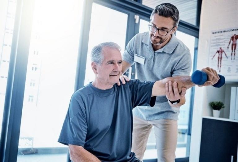 Software de gestión sector salud