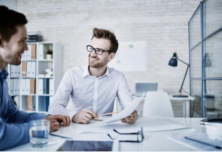 Online-Terminplaner für Banken & Versicherungen
