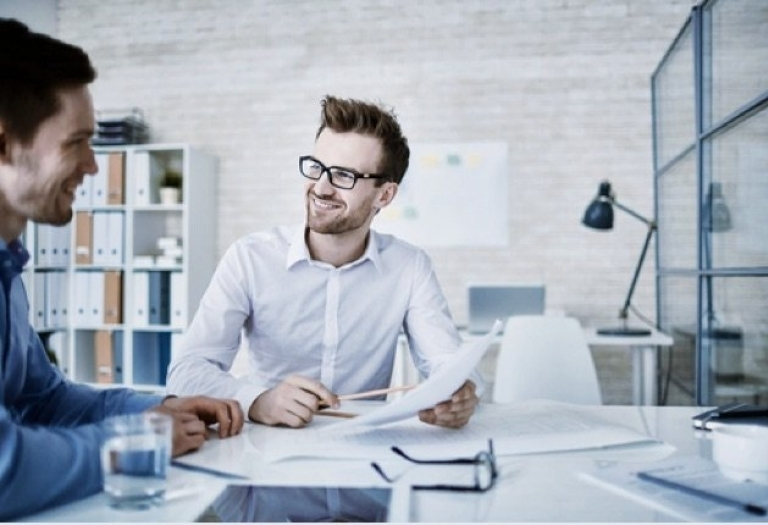 Online Reserveringssysteem Financiën