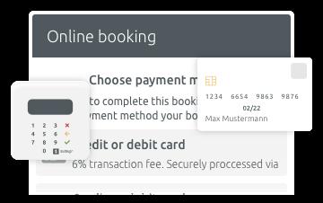 Online Zahlung