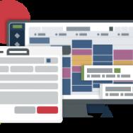 Desktop-App für Terminverwaltung