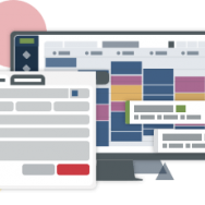 App desktop per gestire appuntamenti online