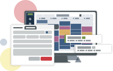 Desktop-app voor afsprakenbeheer
