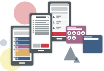 App mobile per gestione appuntamenti
