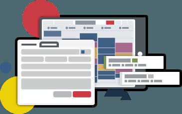 agenda con aplicación para tablet - TIMIFY