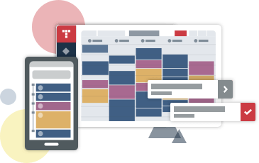 online calendar for teams features timify uk