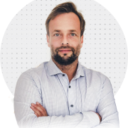 Wolfram Gast, Head of Digital Products & Innovation planetihome