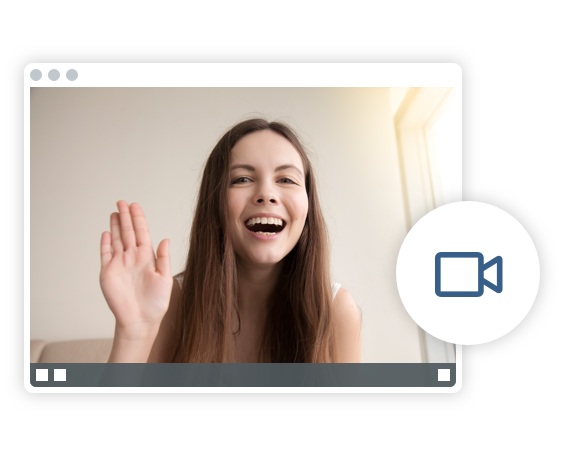 Automated video conference scheduling