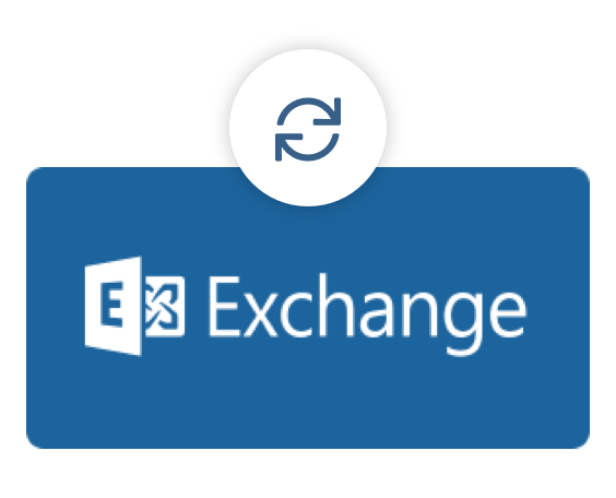 Microsoft Exchange Sync