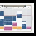 App tablet gestione degli appuntamenti