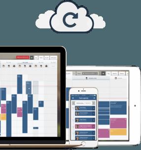 планиране на различни платформи