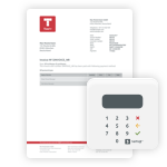 TIMIFY Invoicing & POS App