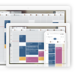 cross platform and cross device scheduling apps