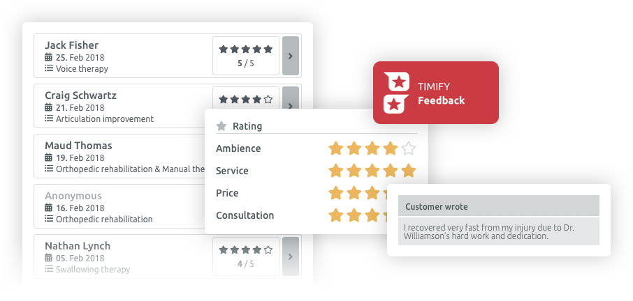 scheduling tool customer reviews