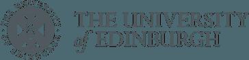 Лого на университета в Единбург