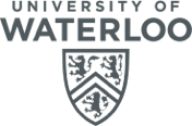 Logo der Universität von Waterloo