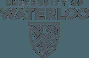 Лого на Университета на Ватерло