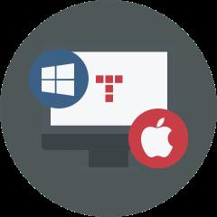 Para Windows & Mac