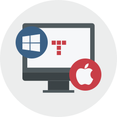 Voor Windows & Mac