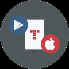 Para Android & iOS