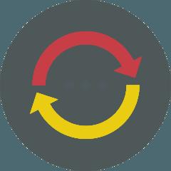 La sincronización automática