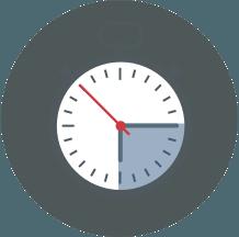 Спестяване на време с резервационната ни система