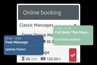 Бърза и лесна онлайн резервация