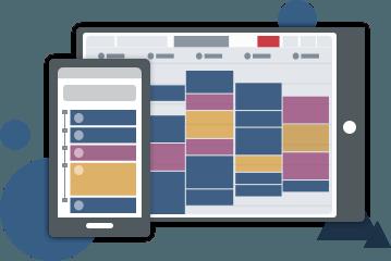 Apps voor pc, tablet en smartphone