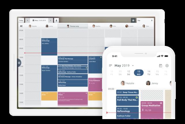 timify Apps voor alle platformen