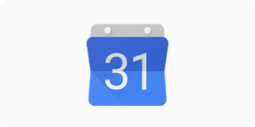 Synchronisation avec Google Agenda