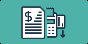 Gérez des factures avec l'application TIMIFY Invoice & POS