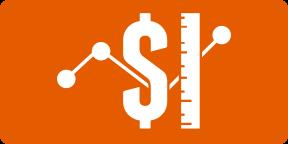 up-selling logo