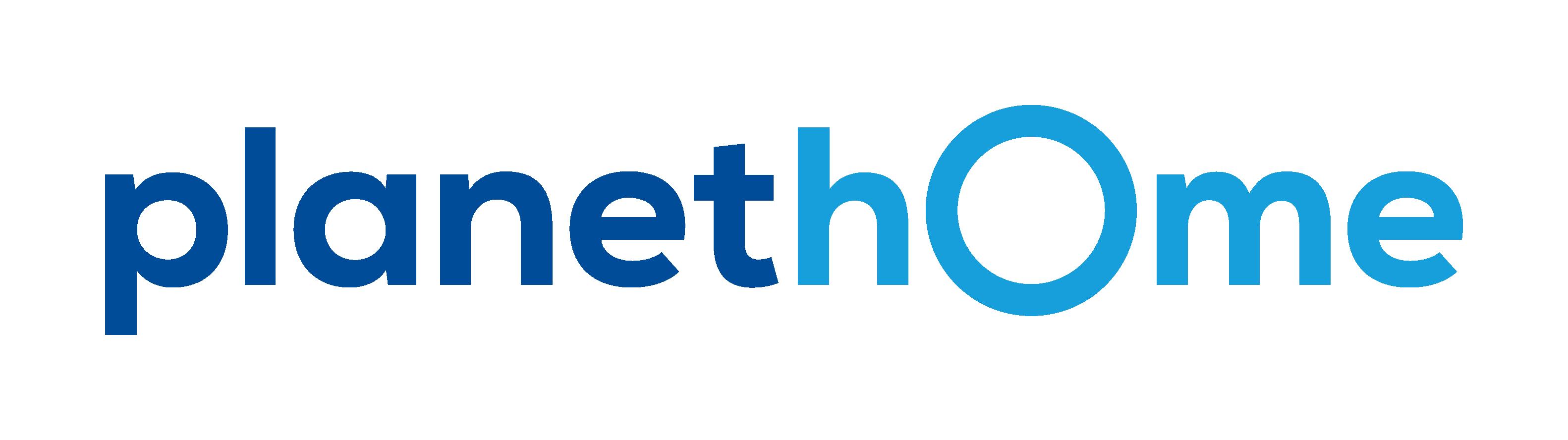 logo planethOme