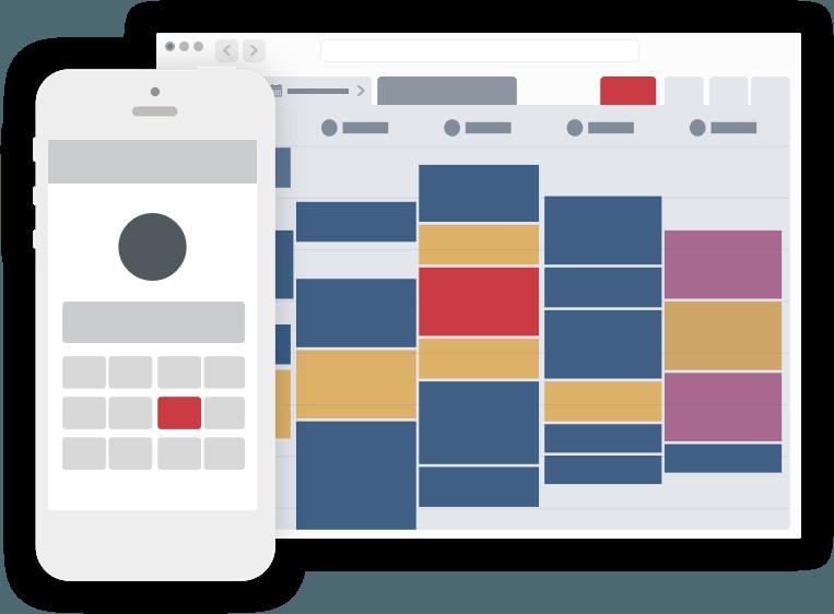 Un logiciel de gestion du planning personnalisable idéal pour le secteu