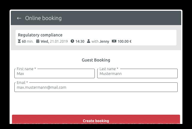 Customer Management & Customer API