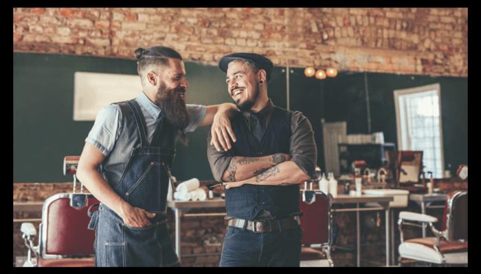 application pour les rendez-vous petites entreprises