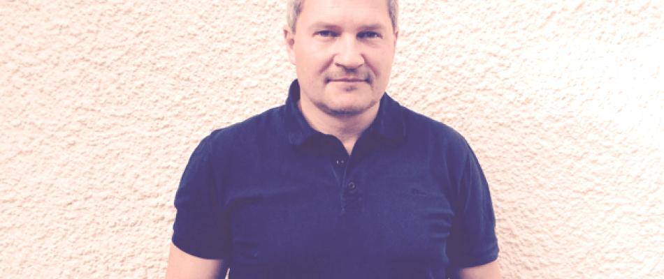Markus Olivier