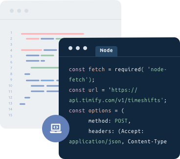Get started with our detailed API documentation and explore step-by-step tutorials.