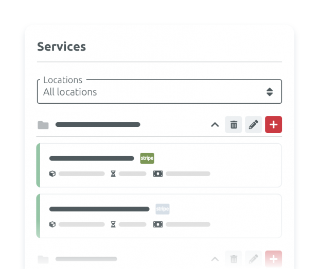Globales Service-Management