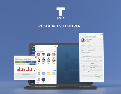 Everything you need to know about resources