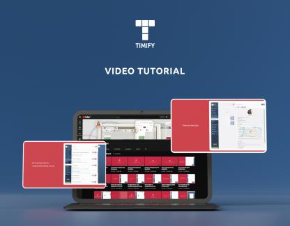 Crear y administrar servicios - video tutorial