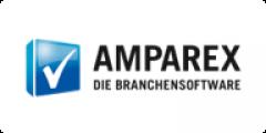 Synchronisatie met AMAREX
