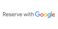 Reserve with Google