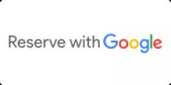 Reserveren met Google