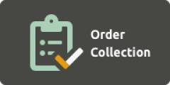 TIMIFY Order Collection