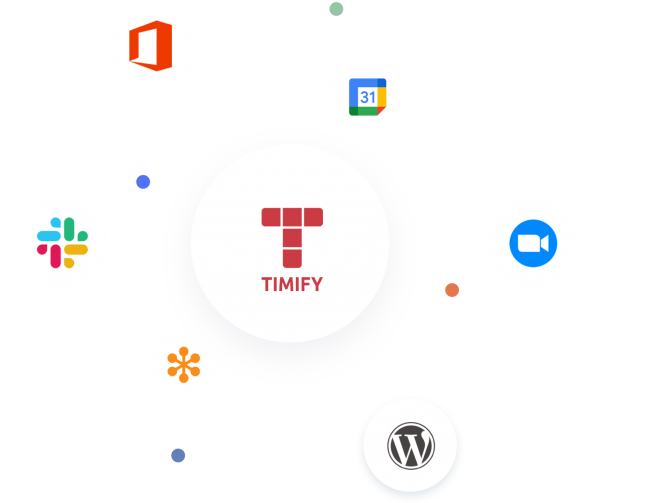 TIMIFY Marketplace