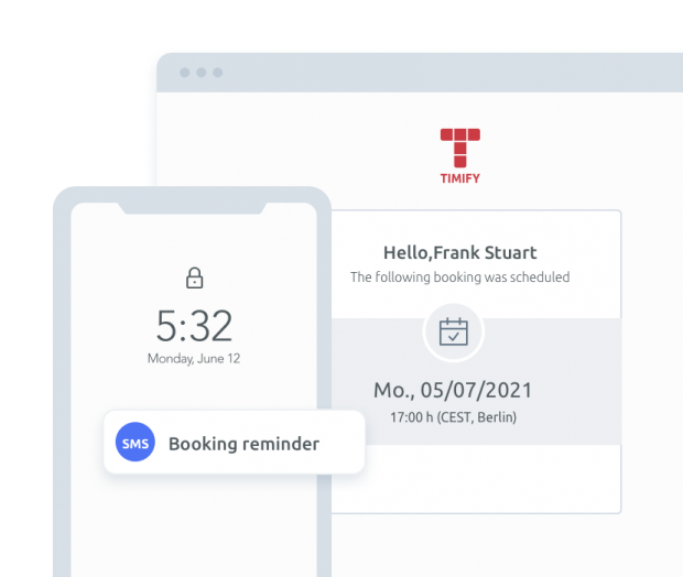 Automated communication and reminders