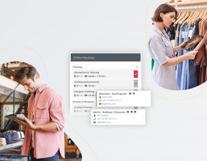 Wie Omnichannel-Lösungen helfen, Ladenbesuche und Online-Angebote zu verbinden