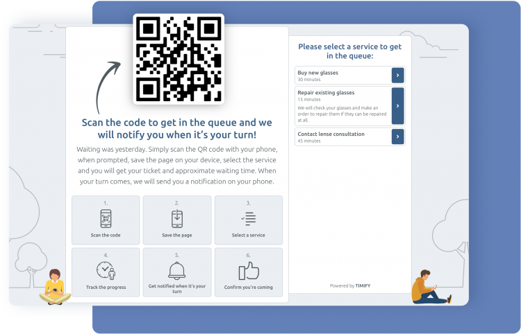 Registro virtual